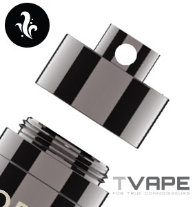 Yocan Armor vaporizer mouth piece