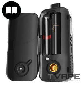 Airvape Legacy detached