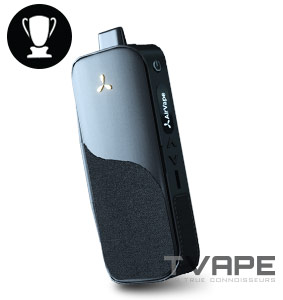Airvape Legacy front display