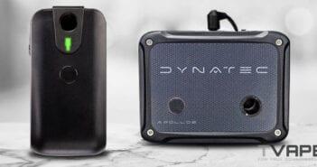 Dynatech Orion & Dynatec Apollo