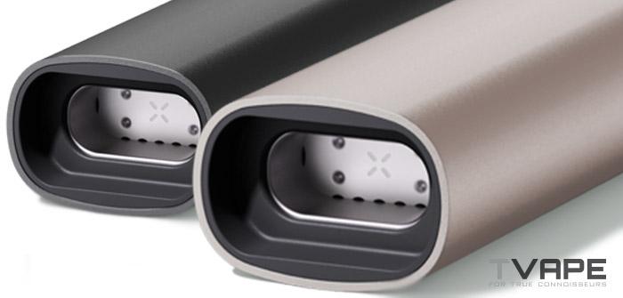 Pax 4 heating chamber
