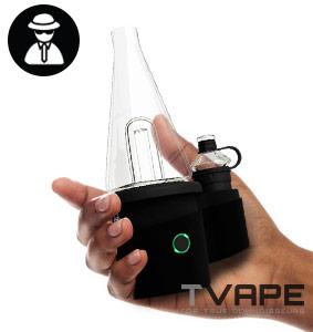 Smokeski e-rig in hand