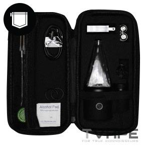 Smokeski e-rig with armor case