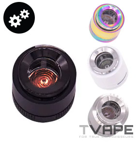 Kandypens Crystal 2 heating coils