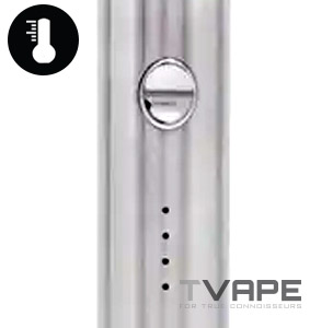 Kandypens Crystal 2 power control