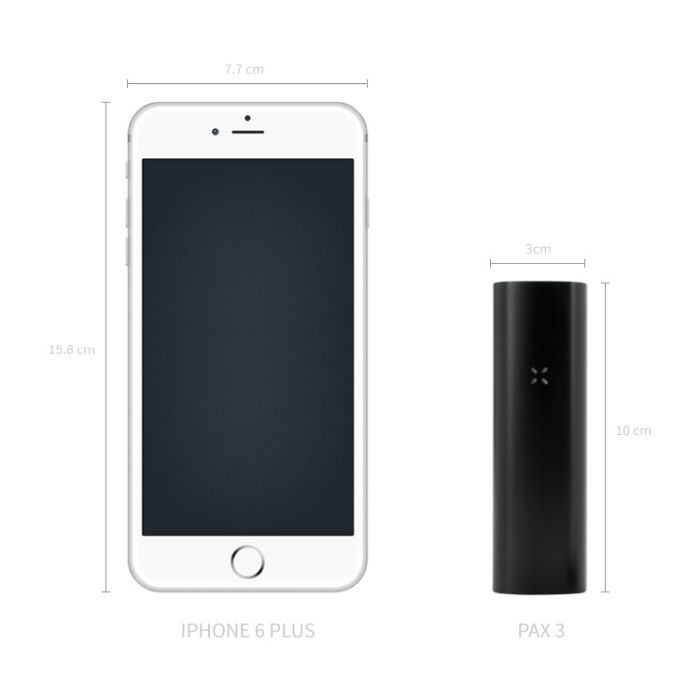 Pax 3 Device Only Kit