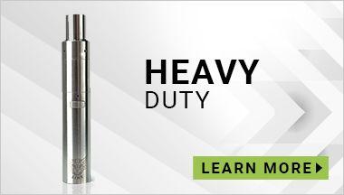 Heavy Duty - Linx Blaze