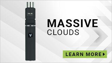 Massive Clouds - Utillian 5 Wax Pen