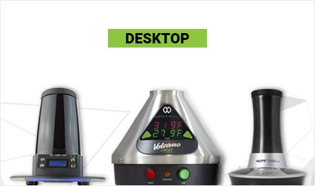 Desktop vaporizers category