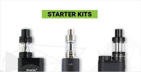 Vape Starter Kits