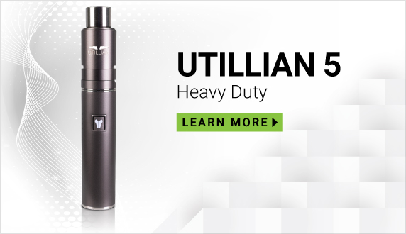 Utillian 5 Wax Pen