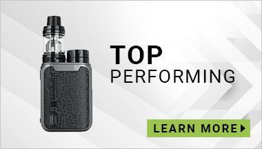 Top Performing - Vaporesso Swag Kit Vape
